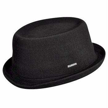 Kangol Men's Bamboo Mowbray Pork Pie Hat  UPC: