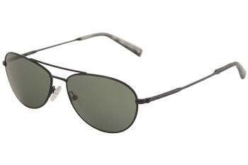 fc68bfe049 John Varvatos Men s V798 V 798 Fashion Pilot Sunglasses