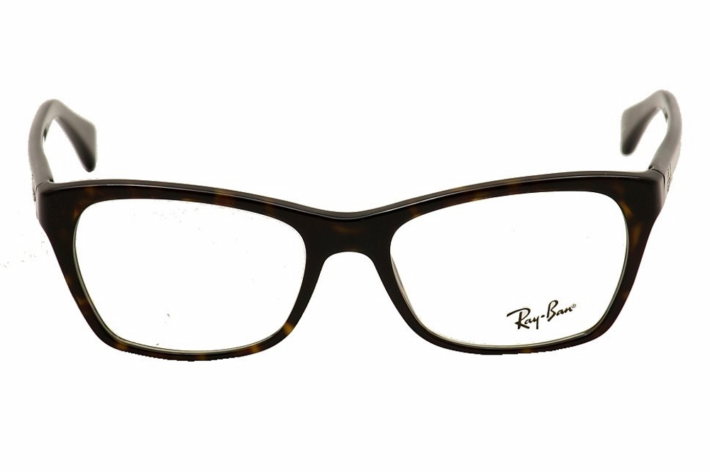 51664b683b Ray Ban Women s Eyeglasses RB5298 RB 5298 RayBan Full Rim Optical Frame by Ray  Ban