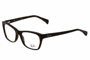 c492d2429b9 Ray Ban Women s Eyeglasses RB5298 RB 5298 RayBan Full Rim Optical Frame by Ray  Ban
