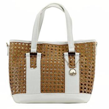 Big Buddha Women's Jpontiac Vegan Mini Tote Handbag  UPC: