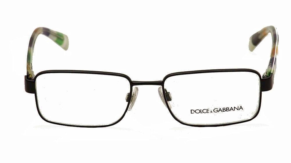 86a8104d11b ... Eyeglasses D G 1238P 1238 P Full Rim Optical Frame by Dolce   Gabbana.  1234567