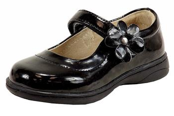 Easy Strider Girl's The May Flower Mary Jane School Uniform Shoes  UPC: