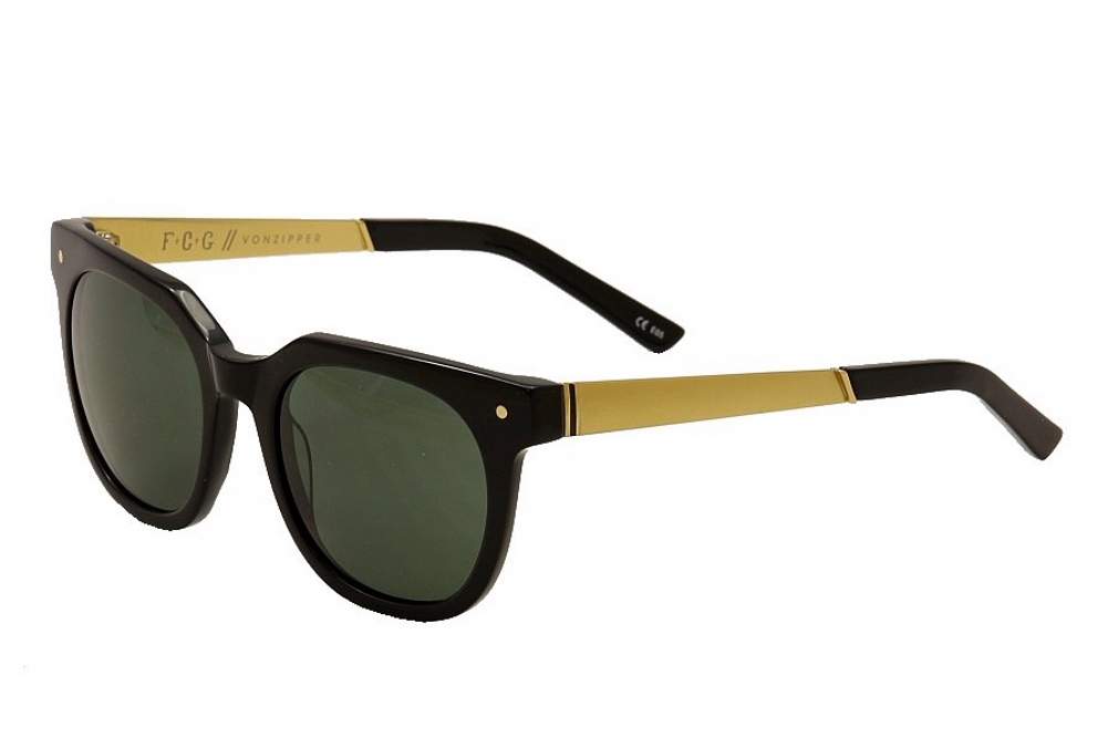 Image of Von Zipper Jeeves VonZipper Fashion Sunglasses - none
