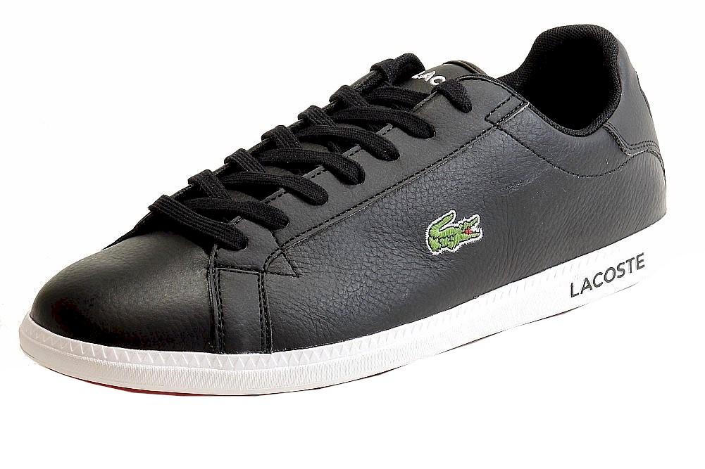 3d9ca3152cae60 Lacoste Men s Graduate LCR Sneaker Shoes