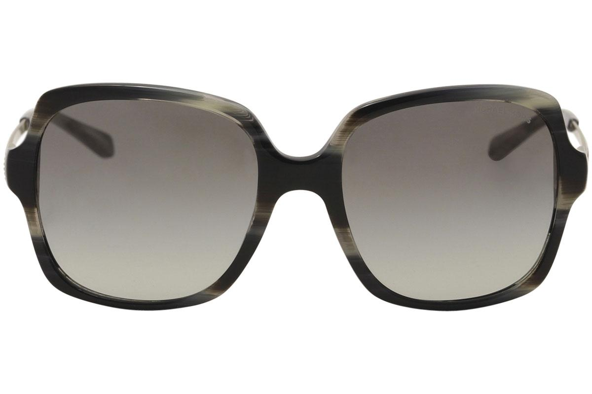 ed36a564d2 Michael Kors Women s Bia MK2053 MK 2053 Square Sunglasses by Michael Kors