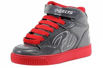 Heelys Boy's Fly High-Top Fashion Skate Sneakers Shoes  UPC: