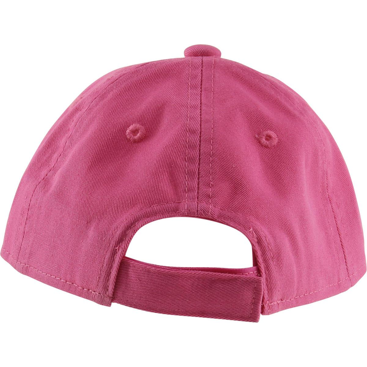 b514cfcd2dd Puma Toddler Girl s Evercat Podium Cotton Baseball Cap Hat