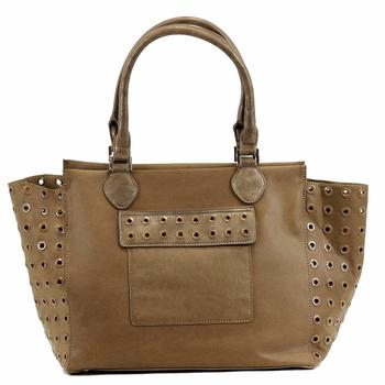 Big Buddha Women's Jwaldorf Satchel Handbag UPC:
