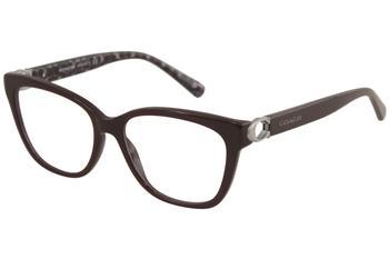 a873c2a9d2 Coach Women s Eyeglasses HC5066 HC 5066 Half Rim Optical Frame