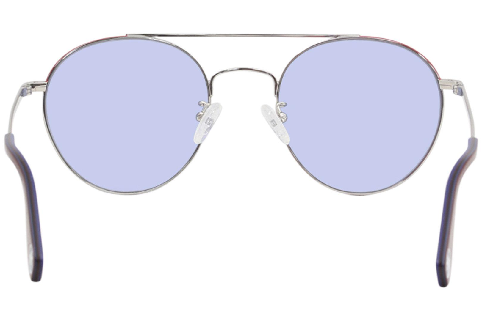 ebe473b0855 Converse Unisex SCO057 SCO 057 Fashion Pilot Sunglasses by Converse. Touch  to zoom