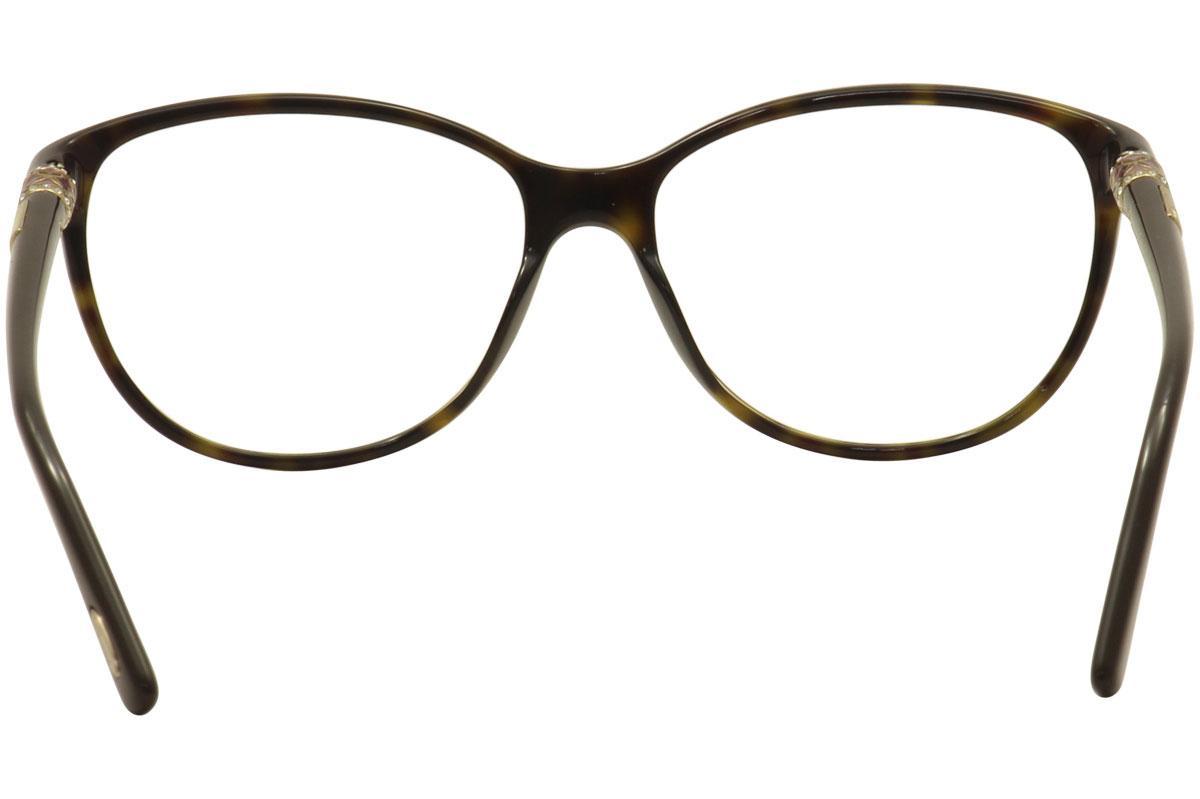 9ad082af8a1 Chopard Women s Eyeglasses VCH 199S 199 S Full Rim Optical Frames
