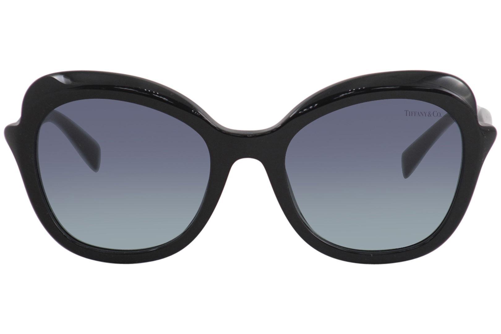 e85d13e054491 Women s TF4154 TF 4154 Fashion Cat Eye Sunglasses by Tiffany   Co.