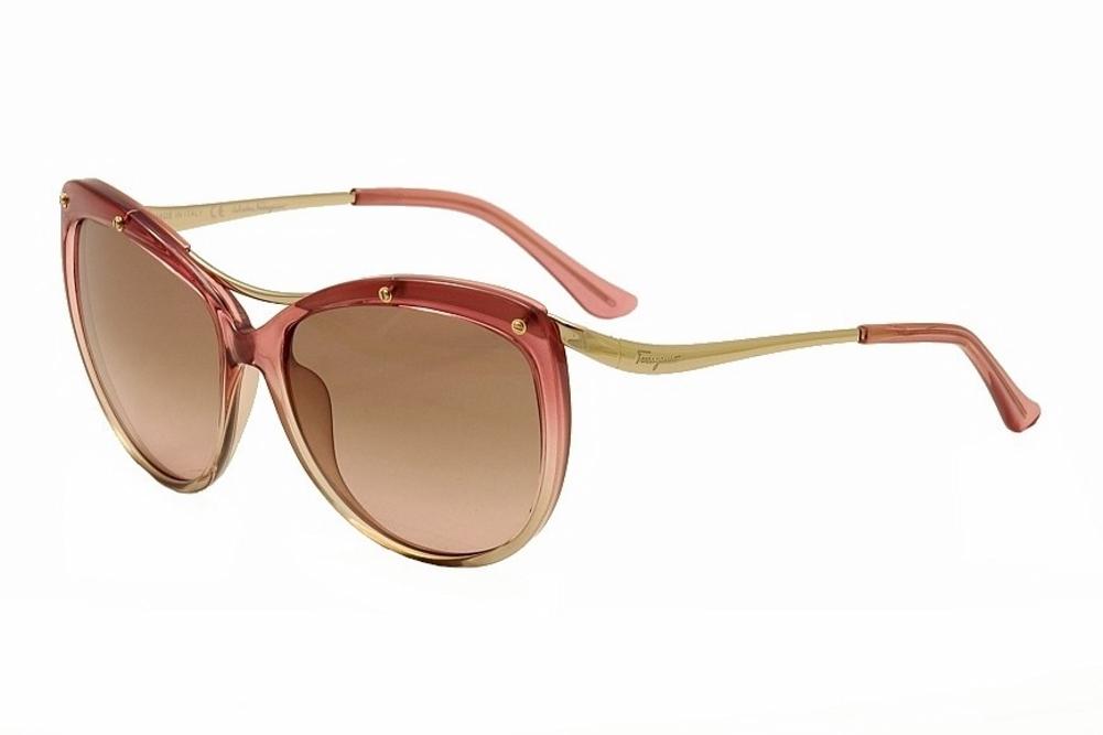 2b568d6306a Salvatore Ferragamo Women s 714S 714 S Sunglasses