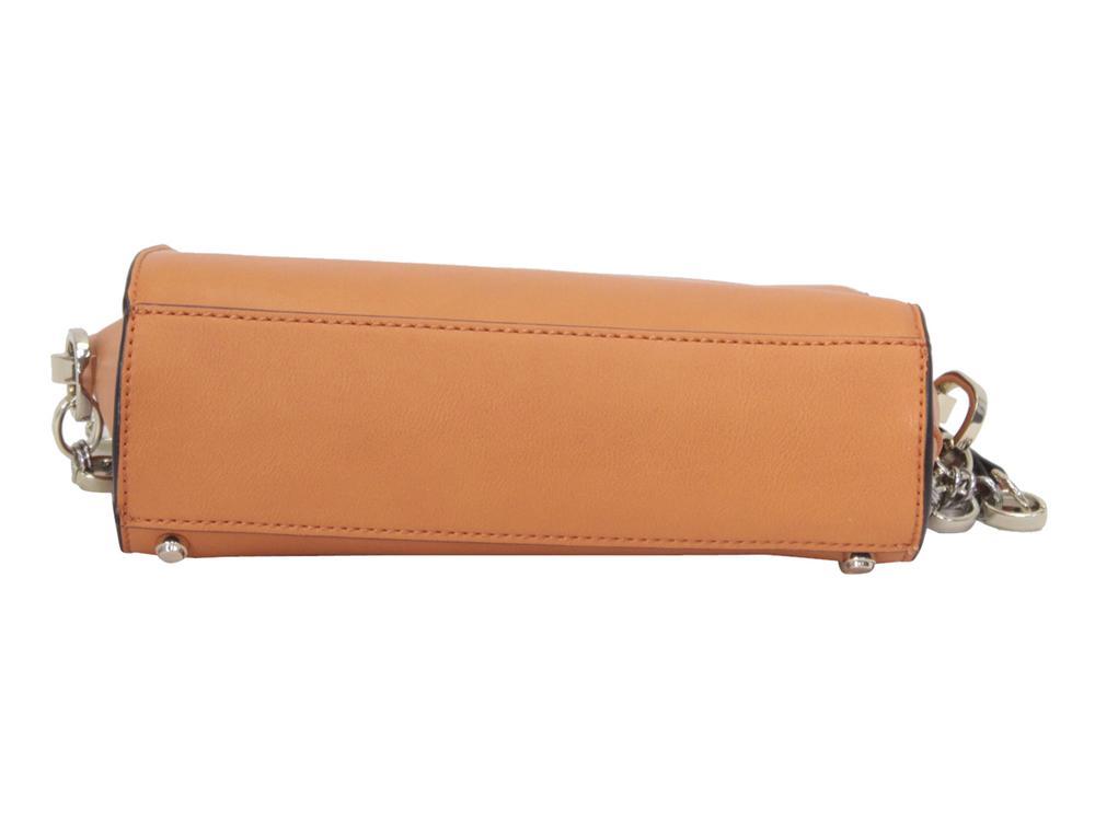 Guess Women/'s Marlene Studded Crossbody Handbag