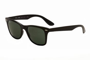 Ray Ban Tech Wayfarer Liteforce RB4195 RB 4195 RayBan Sunglasses dfbc4aa48dff
