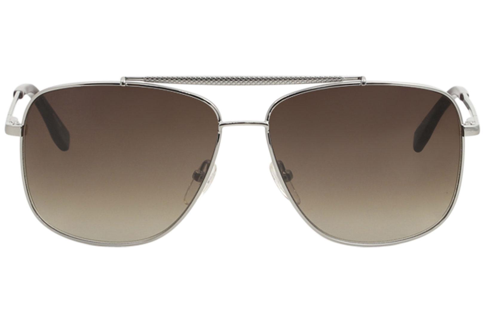 35bbdc28fb9 Lacoste Men s L188S L 188 S Fashion Pilot Sunglasses by Lacoste