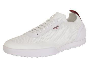b99ee40f77d20 Hugo Boss Men's Matrix Low-Top Sneakers Shoes