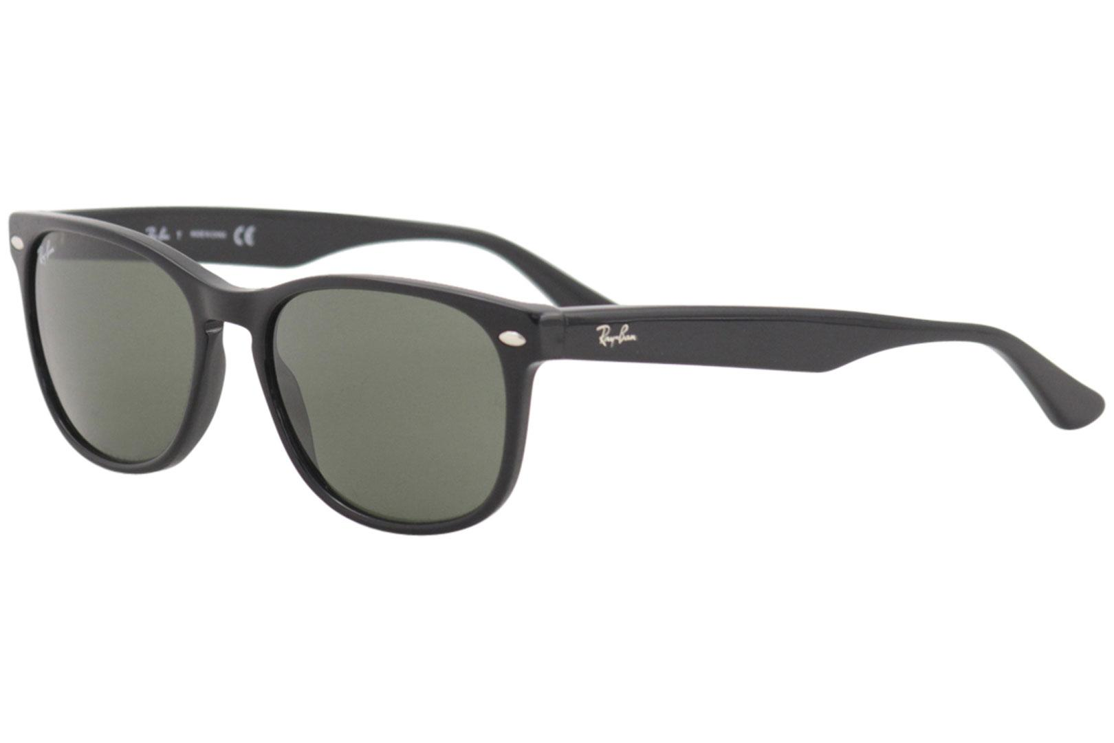 04f1b778c0 ... RB 2184 Fashion Rectangle RayBan Sunglasses by Ray Ban. Touch to zoom