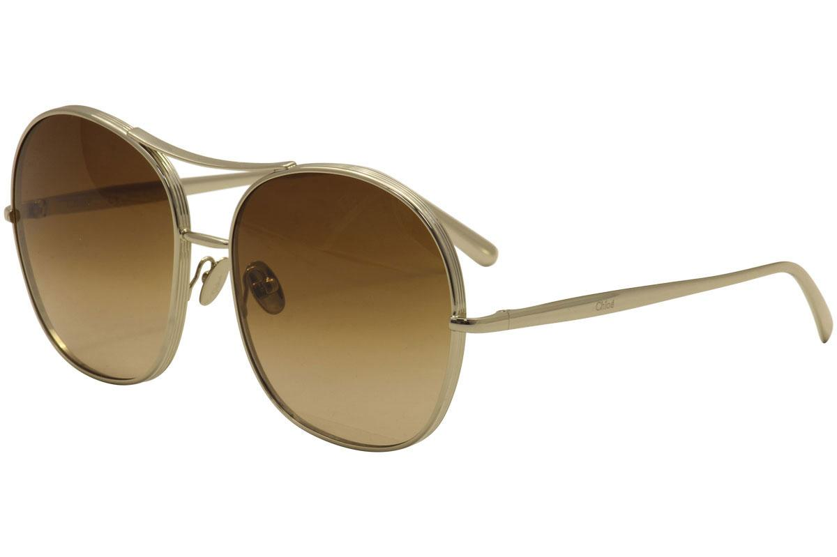 Chloe Women's CE128S CE/128/S Fashion Sunglasses