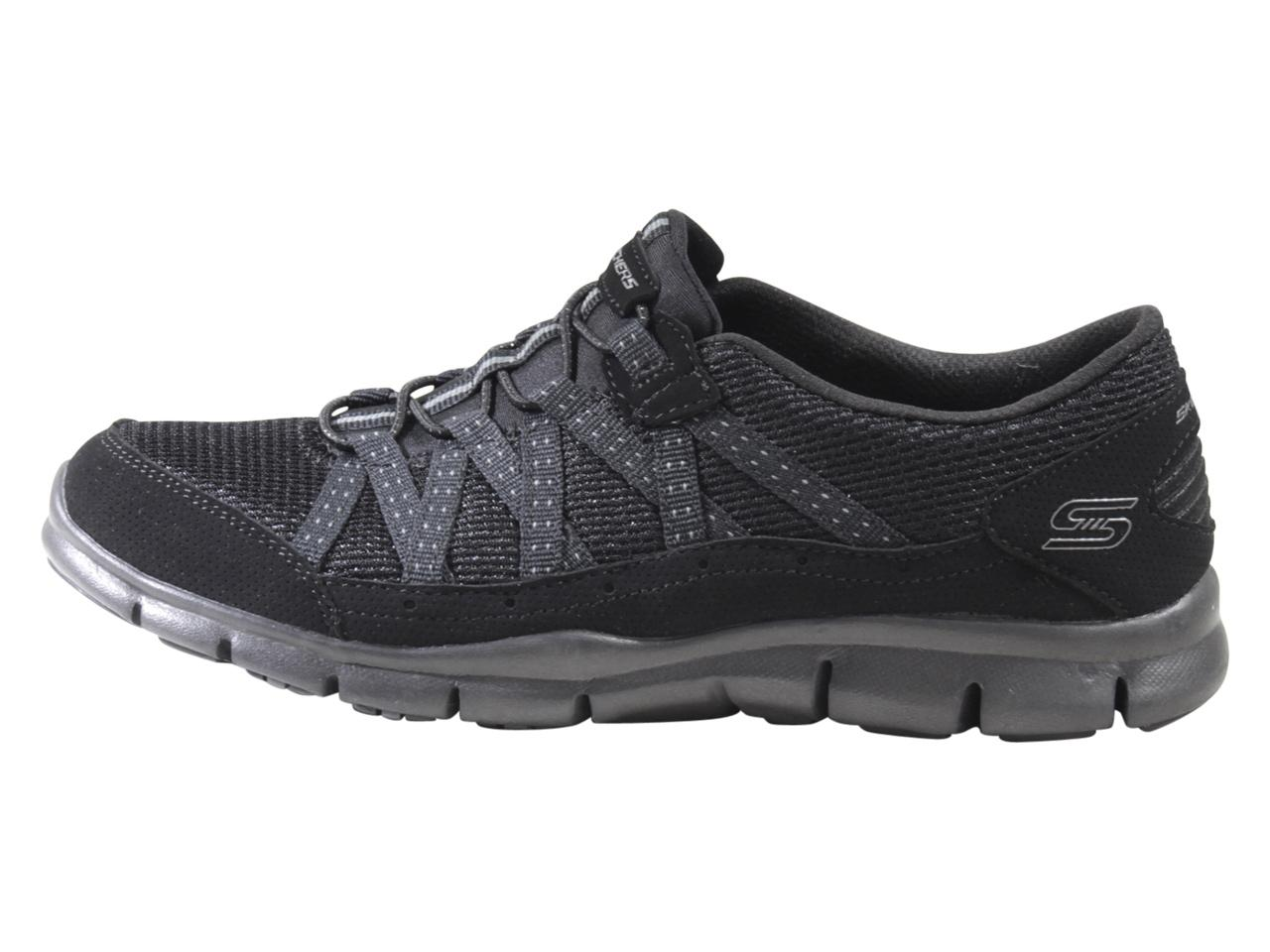Skechers Flex Women's Gratis Strolling Memory Foam Sneakers Shoes