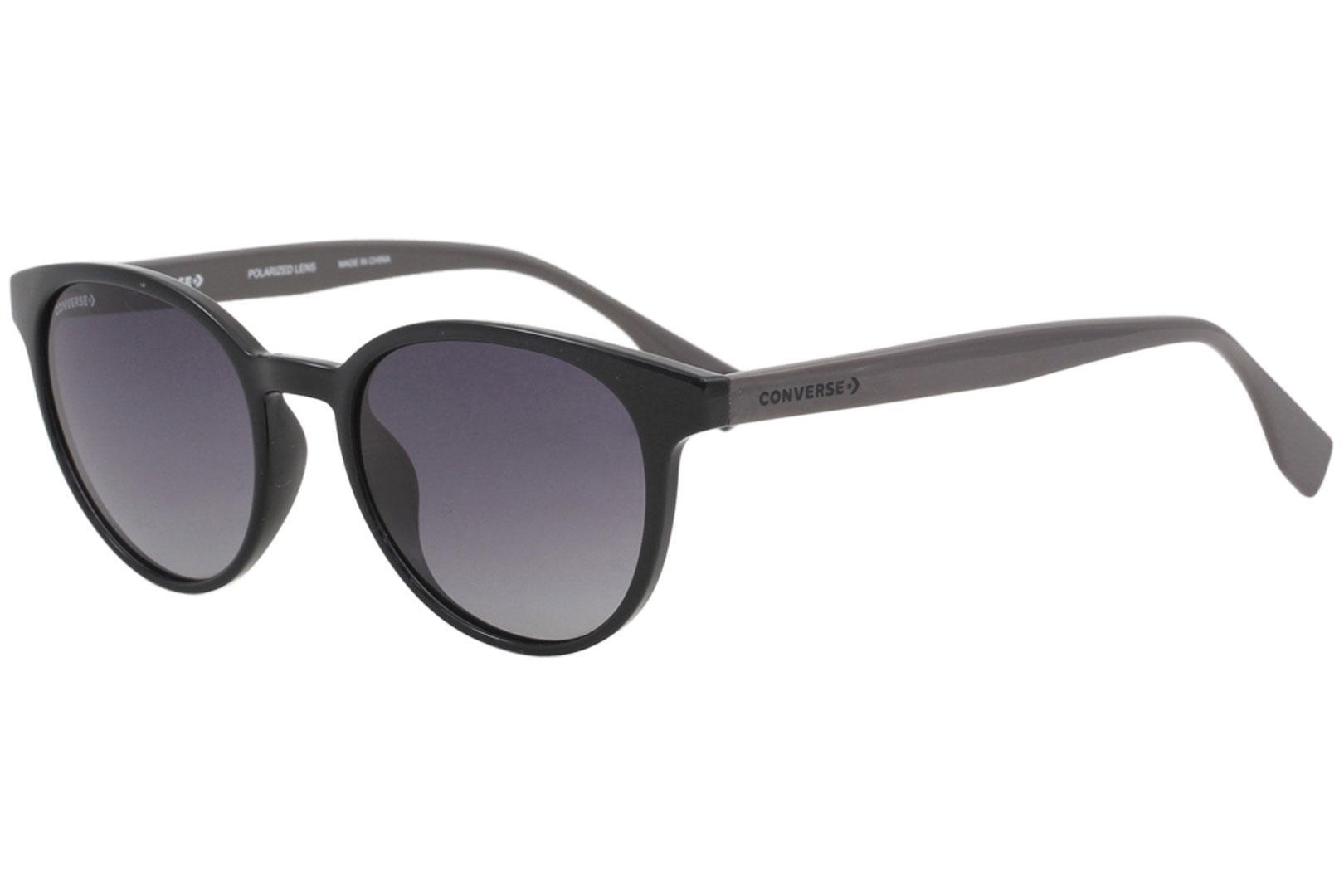 1a08986e450 Converse Women s SCO048 SCO 048 Polarized Fashion Oval Sunglasses