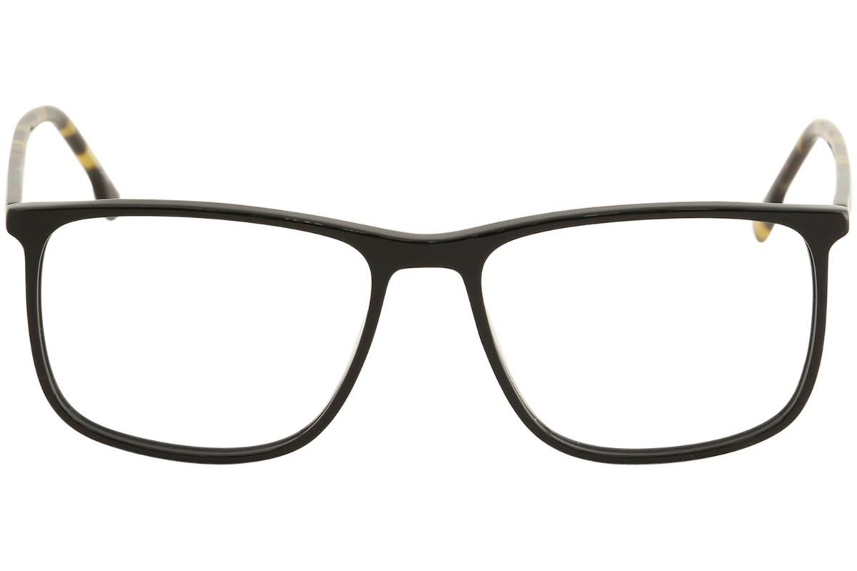 4b97806c1d55 Lacoste Men s Eyeglasses L2807 L 2807 Full Rim Optical Frame by Lacoste