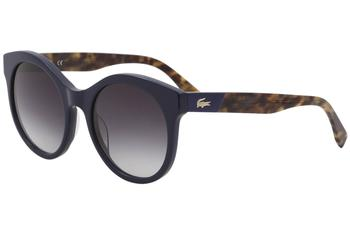 Lacoste Women's L851S L/851/S Fashion Round Sunglasses