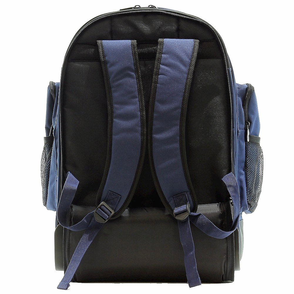Nike 9A2210 Ripstop Rolling Backpack 21 School Bag d7309d7372