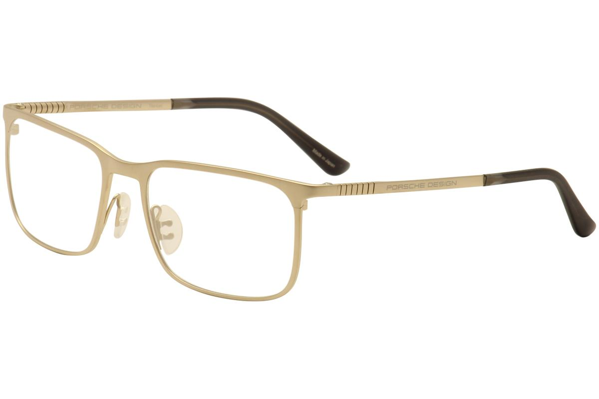 9e323016824 Porsche Design Men s Eyeglasses P8294 P 8294 Titanium Full Rim ...