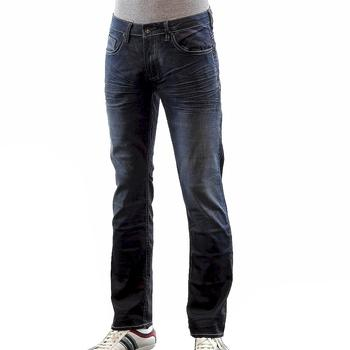 Buffalo By David Bitton Men's Six-X Basic Slim Straight Jeans
