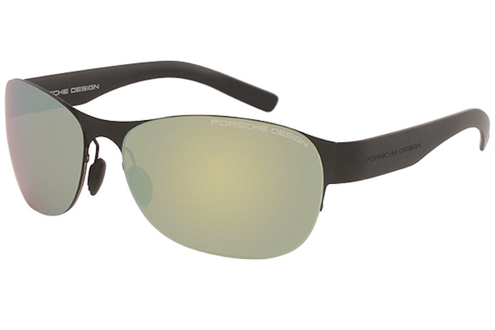 7e7861d2d143 Porsche Design Women s P 8581 P8581 Sport Sunglasses