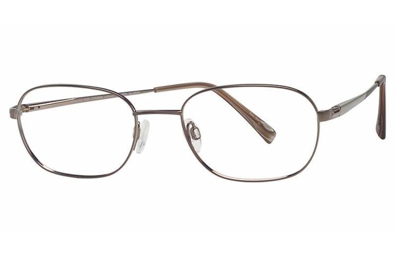 Charmant Men S Eyeglasses Ti8165 Ti 8165 Full Rim Optical Frame