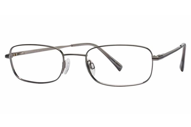 Charmant Men S Eyeglasses Ti8183 Ti 8183 Full Rim Optical Frame