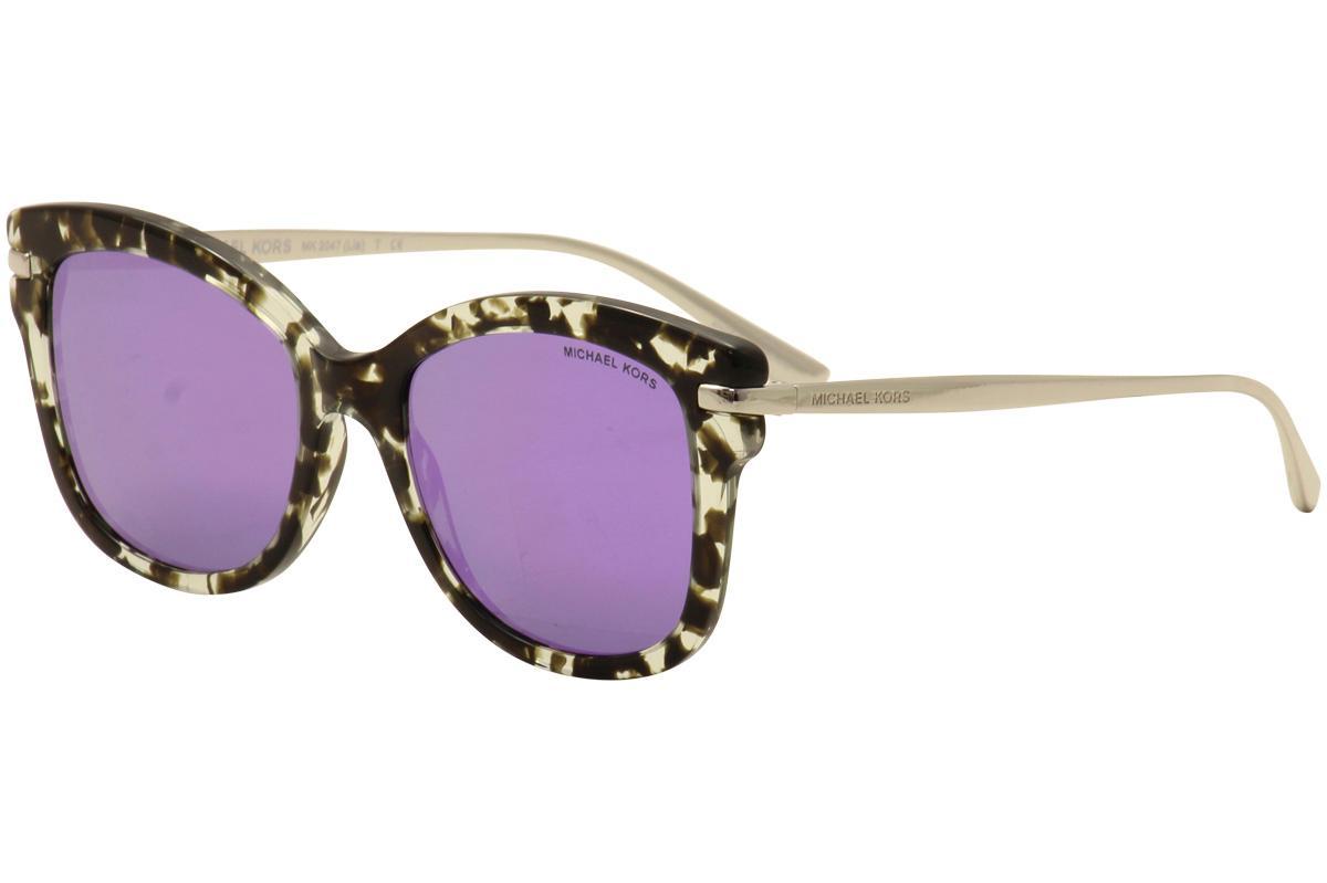 6bb6d3def Michael Kors Women's Lia MK2047 MK/2047 Fashion Sunglasses