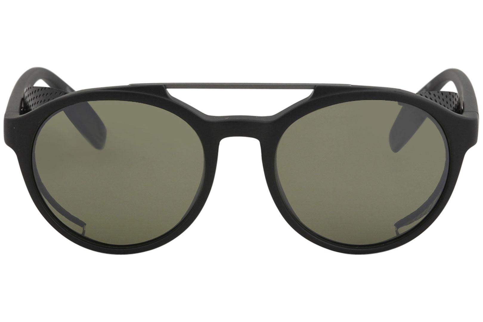 9bede2ced3bc Serengeti Men s Leandro Glacier Fashion Pilot Polarized Sunglasses