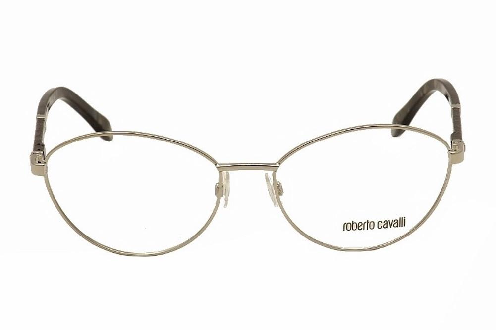 eadf171b12 Roberto Cavalli Women s Eyeglasses Dominica 708 Full Rim Optical Frame by Roberto  Cavalli. 1234567