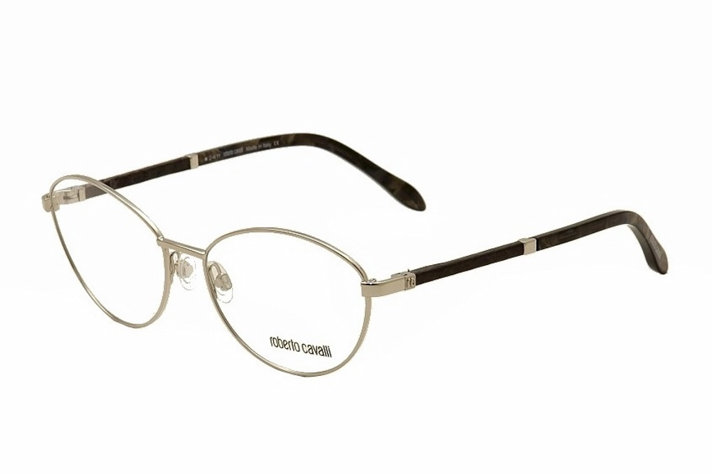 cbd9b583aa Roberto Cavalli Women s Eyeglasses Dominica 708 Full Rim Optical Frame