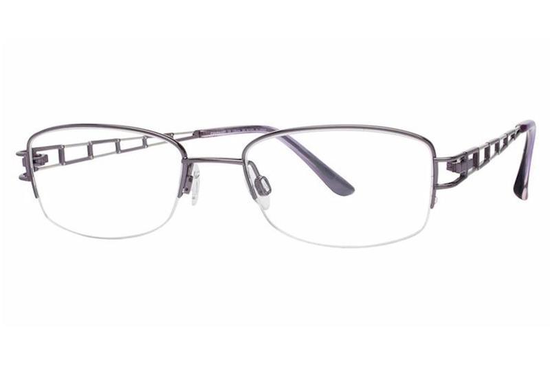 Charmant Eyeglasses Ti10793 Ti 10793 Full Rim Optical Frame