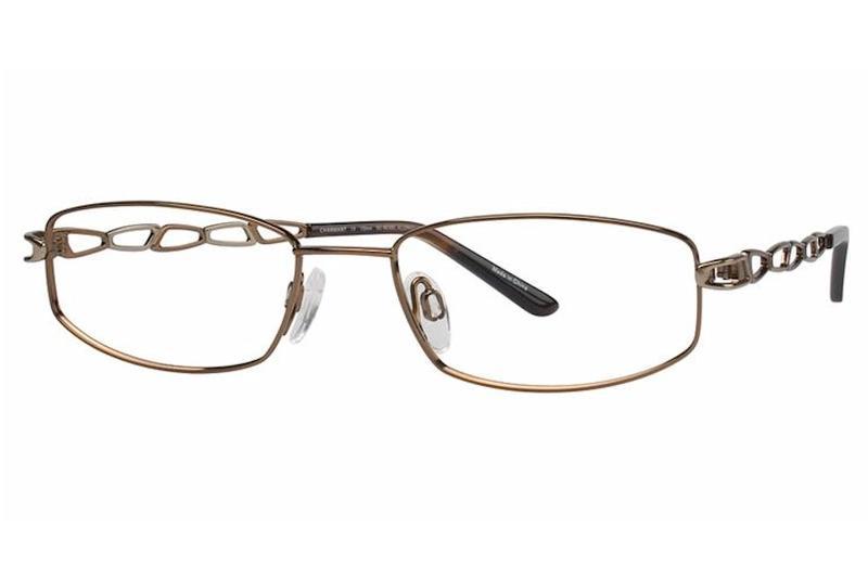 Charmant Women S Eyeglasses Ti10860 Ti 10860 Full Rim Optical Frame