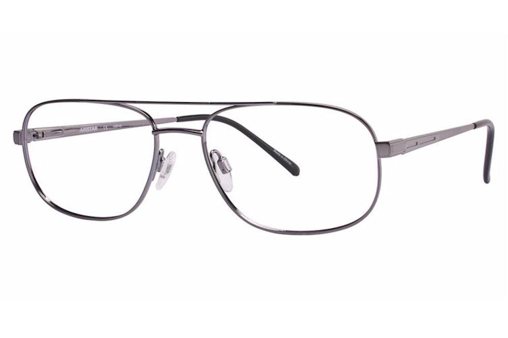 1d4ba3ddb4d Aristar By Charmant Men s Eyeglasses AR6779 AR 6779 Full Rim Optical ...