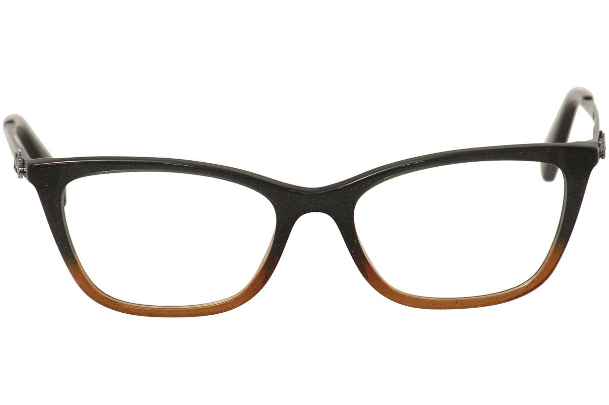 6569797b0d Coach Women s Eyeglasses HC6107 HC 6107 Full Rim Optical Frame by Coach