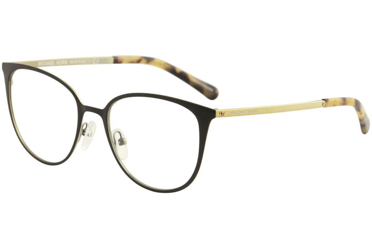 Michael Kors Women\'s Eyeglasses Lil MK3017 MK/3017 Full Rim Optical ...