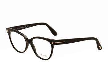 Tom Ford Women's Eyeglasses TF5291 TF/5291 Full Rim  Optical Frame  UPC: