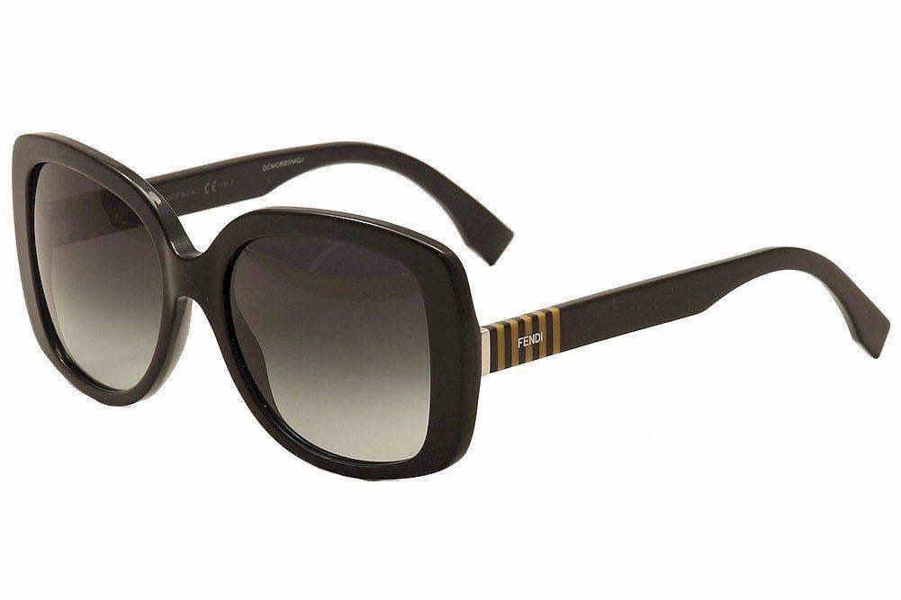 Fendi Women s 0014 S 0014S Fashion Sunglasses
