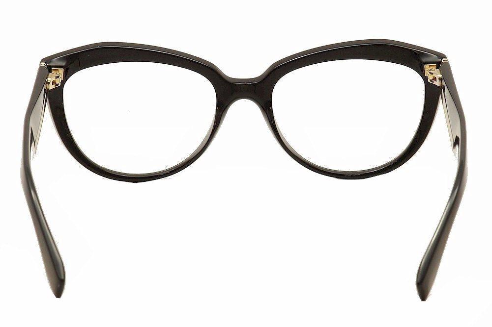 Fendi Women\'s Eyeglasses FF0020 Full Rim Optical Frame