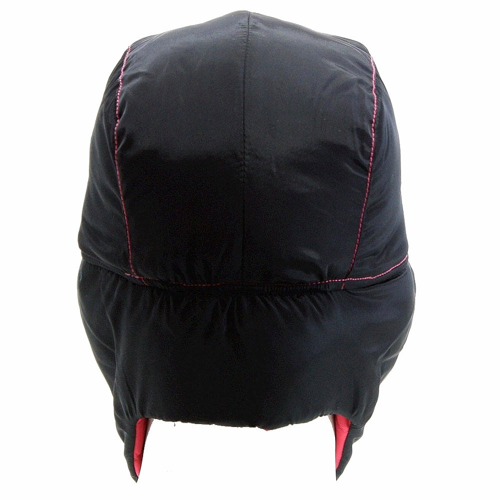 daf5bbc9 Scala Collezione Women's Quilted Trooper Hat by Scala