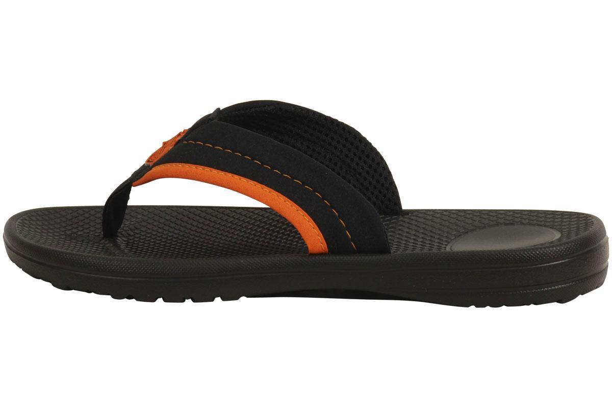 d52eb09624e070 Harley Davidson Men s Banks Thong Flip-Flops Sandals Shoes by Harley  Davidson. 1234567