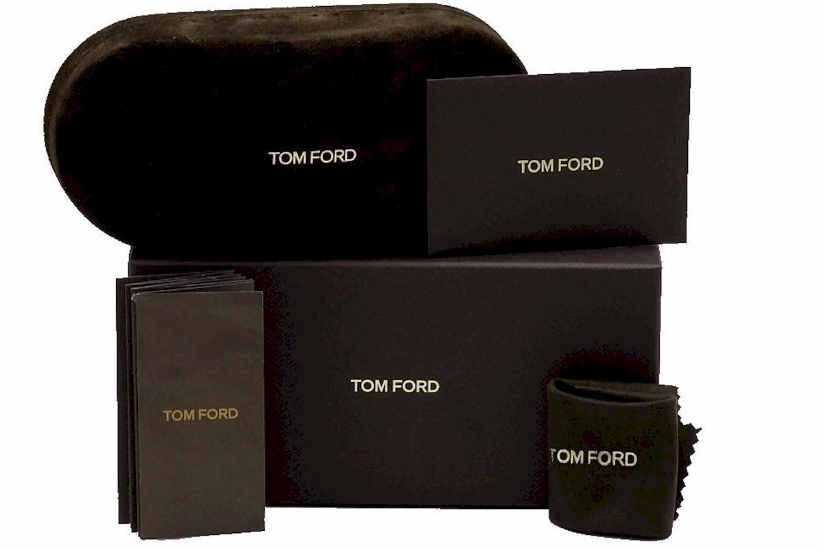 e86609bab7b81 ... Geraldine-02 TF568 TF 568 Fashion Oval Sunglasses by Tom Ford. 12345