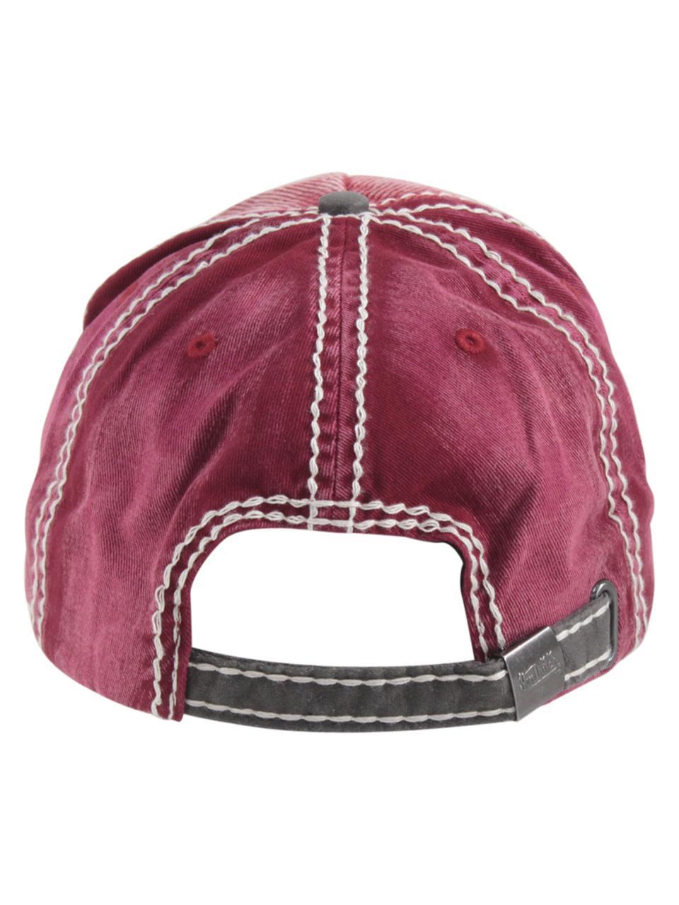 c35c13db326 Von Dutch Men s Corduroy California Logo Strapback Baseball Cap Hat by Von  Dutch